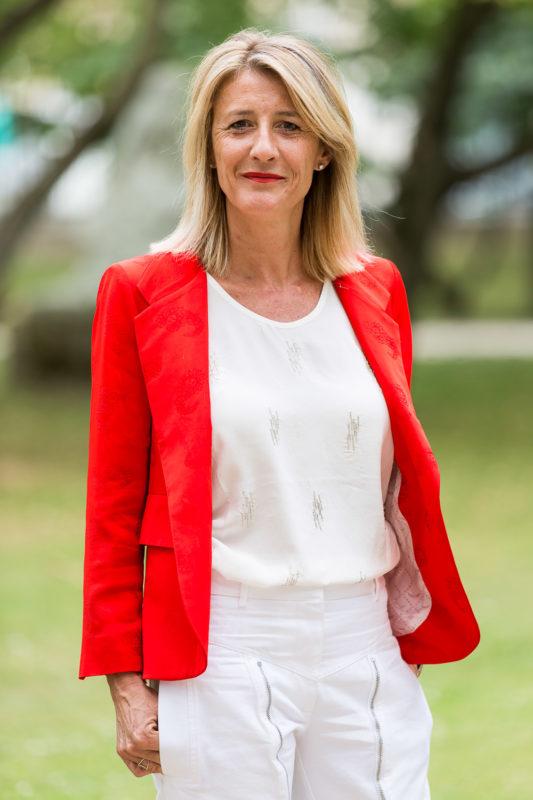 Olivia Vitart, Directrice Adama conseil & transactions