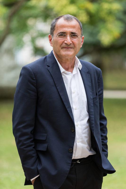 Jean-Luc Illouz, Président Adama conseil & transactions